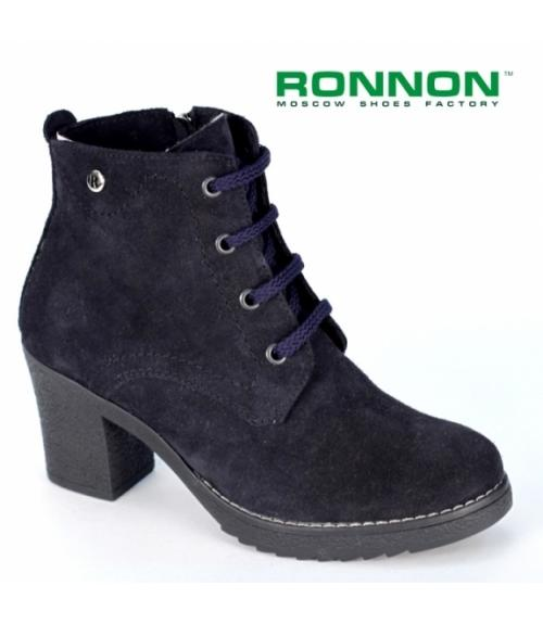 Ботильоны , Фабрика обуви Ronnon, г. Москва