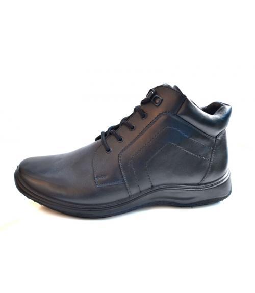 Ботинки мужские, Фабрика обуви Никс, г. Кимры