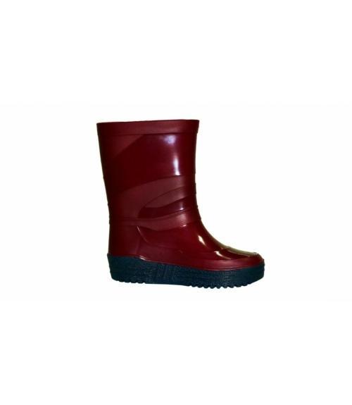 Сапоги ПВХ подростковые, Фабрика обуви Soft step, г. Пенза