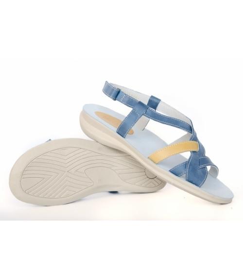 Сандалии женские, Фабрика обуви Никс, г. Кимры