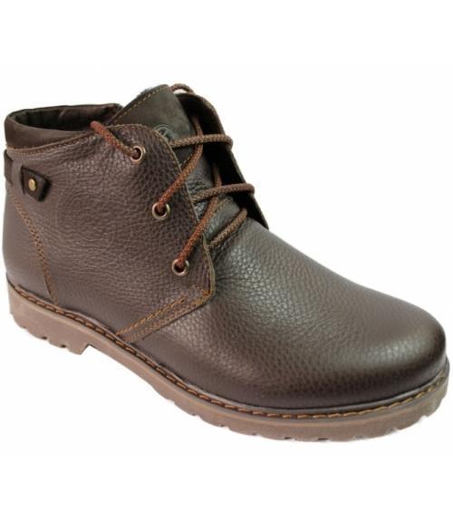 Ботинки мужские, Фабрика обуви Gans, г. Махачкала