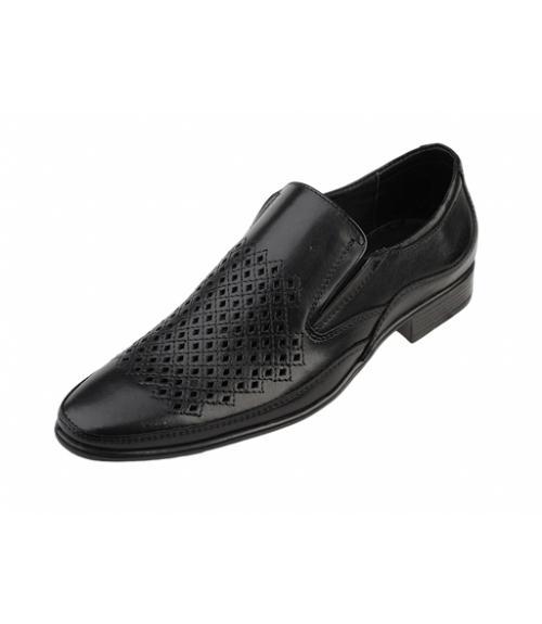 Туфли подростковые, Фабрика обуви Walrus, г. Ростов-на-Дону