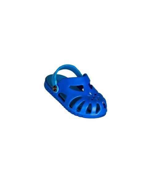 Сандалии резиновые детские, Фабрика обуви Ривер, г. Санкт-Петербург