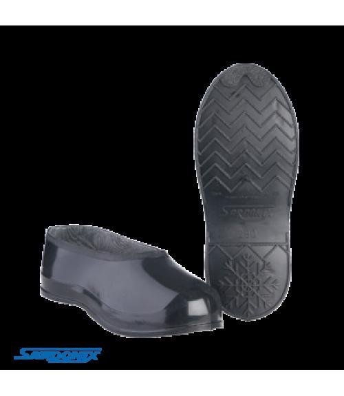 Галоши на валенки, Фабрика обуви Sardonix, г. Астрахань