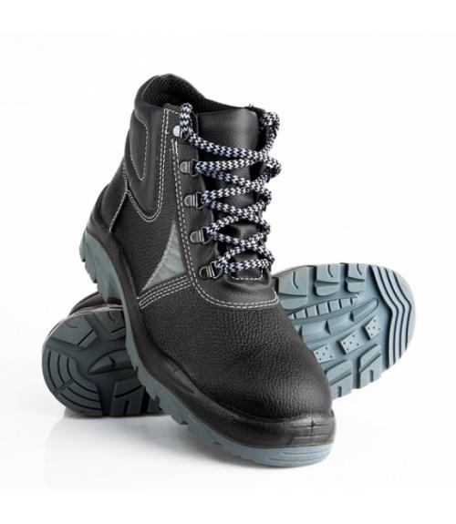 Ботинки рабочиеТЯГАЧ, Фабрика обуви Артак Обувь, г. Кострома
