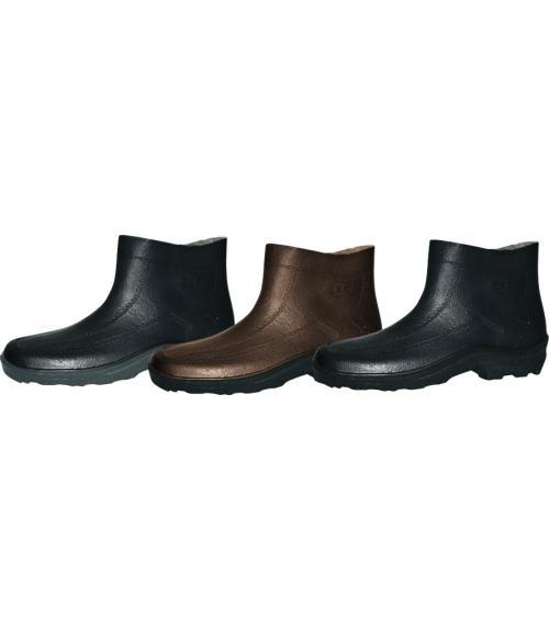 Ботинки ПВХ мужские, Фабрика обуви ВВС, г. Каменск-Шахтинский