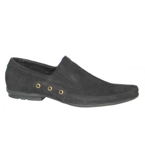 Туфли мужские, Фабрика обуви Эдгар, г. Санкт-Петербург