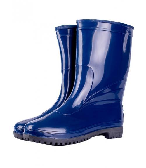 Сапоги резиновые женские, Фабрика обуви Зарина-Юг, г. Краснодар