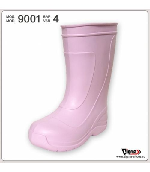Сапоги резиновые женские, Фабрика обуви Сигма, г. Ессентуки