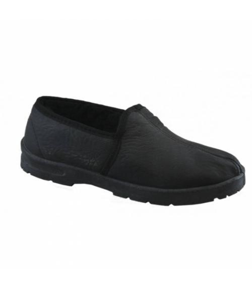 Полуботинки мужские Дедуши, Фабрика обуви Light company, г. Кисловодск