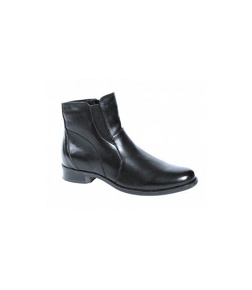 Ботинки для мальчиков, Фабрика обуви Спартак, г. Казань