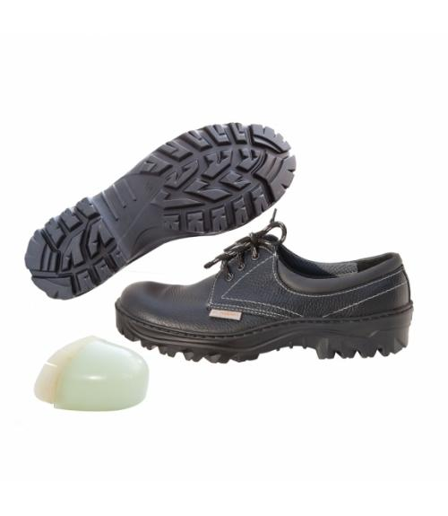 Полуботинки мужские Стандарт 96, Фабрика обуви Sura, г. Кузнецк
