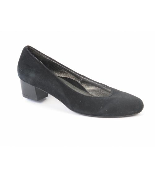 Туфли женские, Фабрика обуви Заря свободы, г. Москва