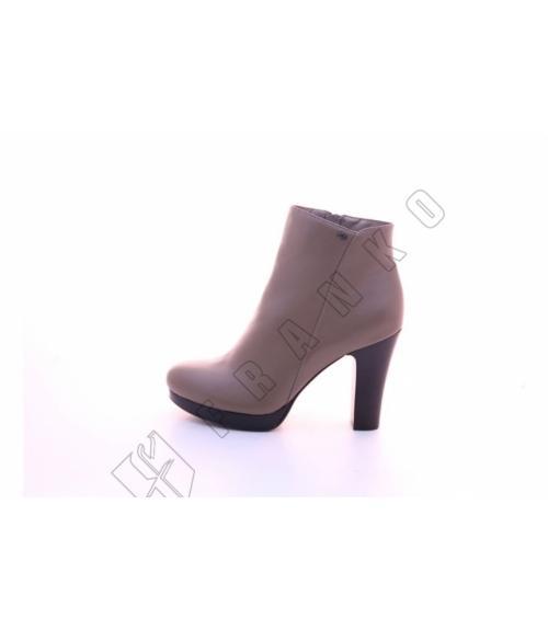 Ботильоны женские, Фабрика обуви Franko, г. Санкт-Петербург
