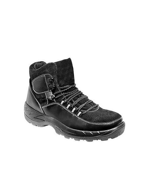 Ботинки мужские Мастер, Фабрика обуви Модерам, г. Санкт-Петербург