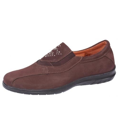 Полуботинки женские, Фабрика обуви Росвест, г. Рудня