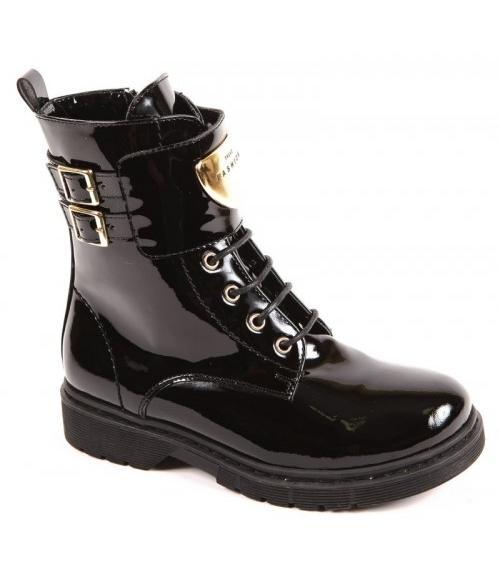 Ботинки, Фабрика обуви Юничел, г. Челябинск