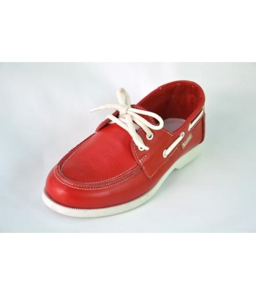 Туфли школьные для мальчиков, Фабрика обуви Kumi, г. Симферополь