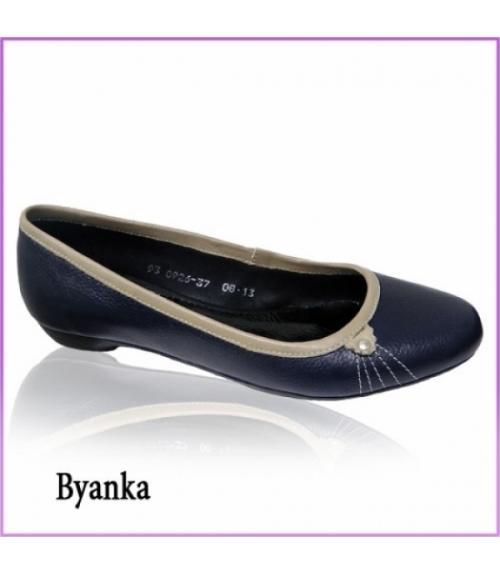 Балетки Byanka, Фабрика обуви TOTOlini, г. Балашов