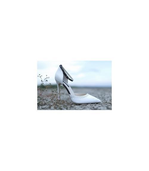 Туфли женские, Фабрика обуви CV Cover, г. Москва