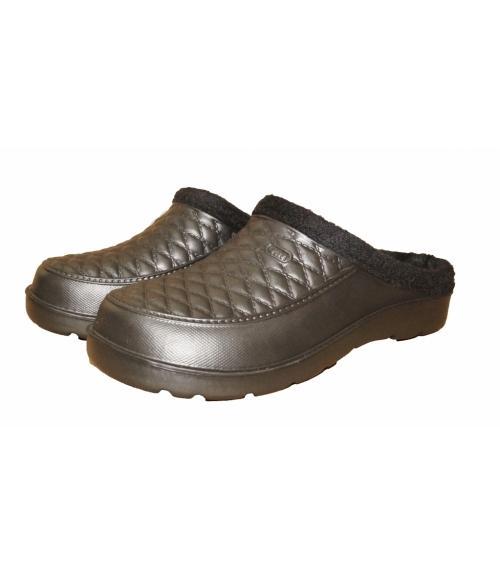 Галоши ЭВА утепленные мужские, Фабрика обуви Grand-m, г. Лермонтов