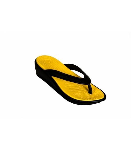 Шлепанцы резиновые женские, Фабрика обуви Ривер, г. Санкт-Петербург