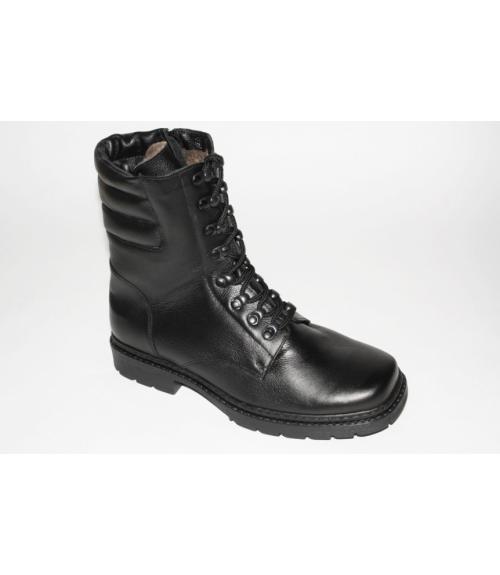 Ботинки Мужские с высоким берцем, Фабрика обуви Саян-Обувь, г. Абакан
