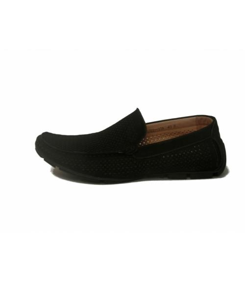 Мокасины мужские, Фабрика обуви Люкс, г. Армавир