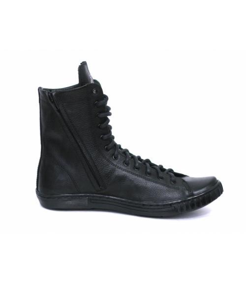 Берцы Кросс, Фабрика обуви Irbis, г. Махачкала