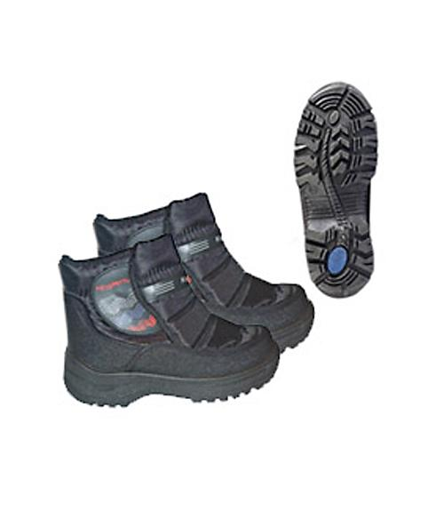 Ботинки подростковые, Фабрика обуви Корнетто, г. Краснодар