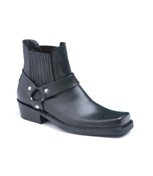 Сапоги мужские Чопер, Фабрика обуви Kazak, г. Санкт-Петербург