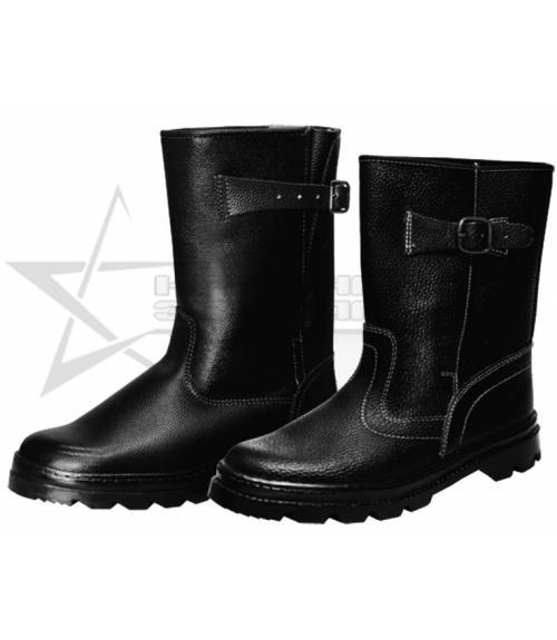 Сапоги, Фабрика обуви Красная звезда, г. Кимры