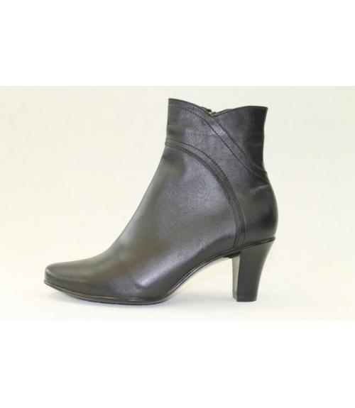 Ботильоны женские, Фабрика обуви ОбувьЦех, г. Нижний Новгород