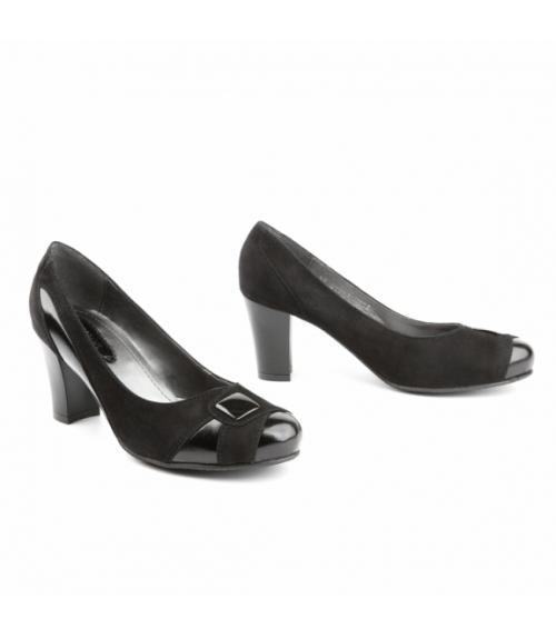 Туфли женсике, Фабрика обуви Экватор, г. Санкт-Петербург