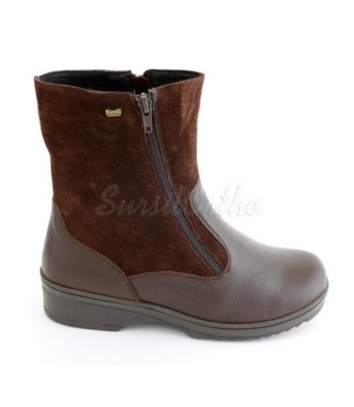 Ортопедическая обувь на больную ногу, Фабрика обуви Sursil Ortho, г. Москва