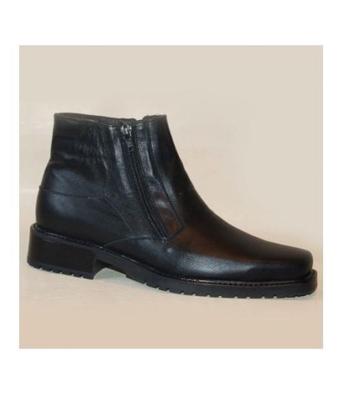 Сапоги мужские Бест, Фабрика обуви Санта-НН, г. Нижний Новгород