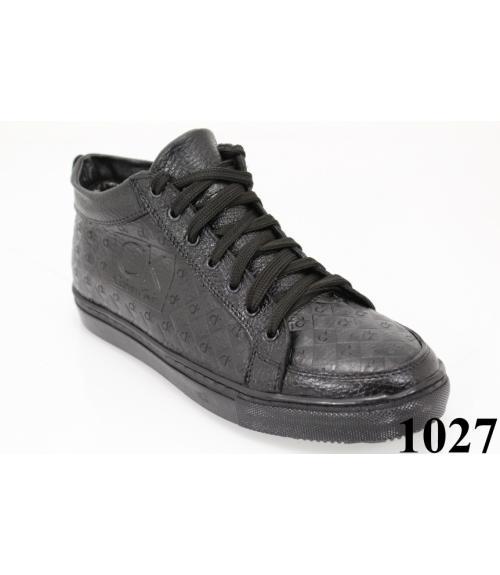 Кеды мужские, Фабрика обуви Maxobuv, г. Махачкала