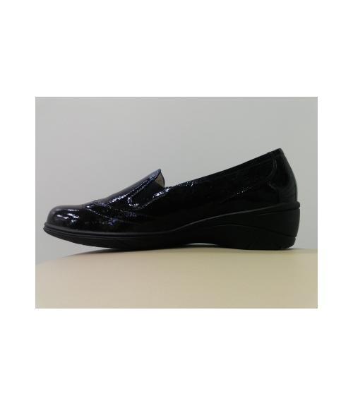 Туфли ортопедические женские, Фабрика обуви Ринтек, г. Москва
