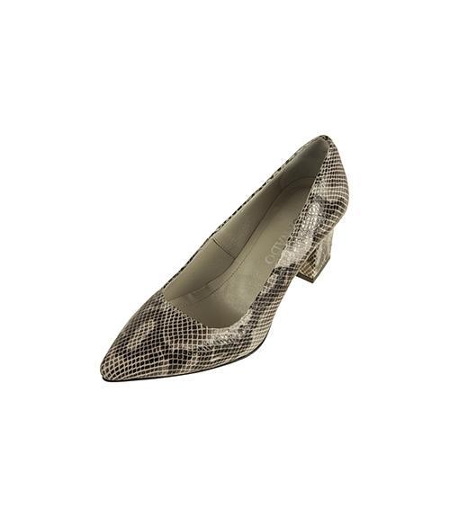 Туфли женские, Фабрика обуви Торнадо, г. Армавир