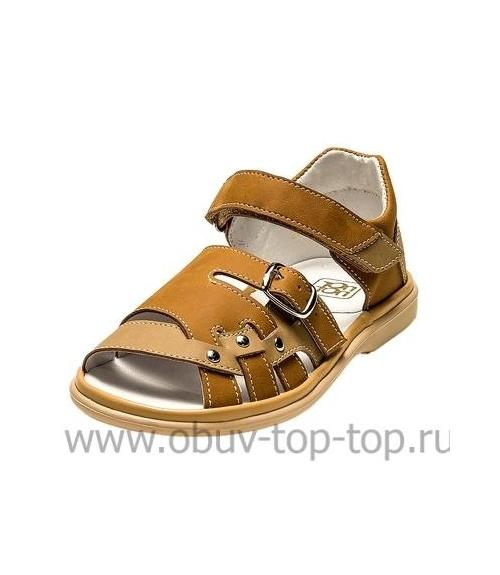 Сандалии дошкольные , Фабрика обуви Топ-Топ, г. Сызрань