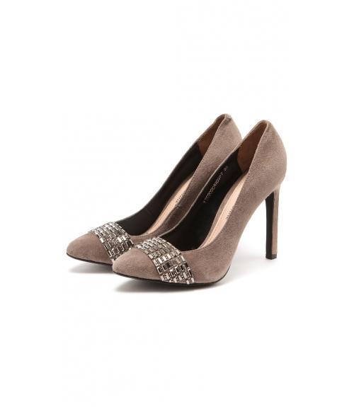 Туфли, Фабрика обуви Marco bonne, г. Москва