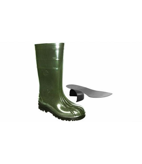 Сапоги рабочие ПВХ , Фабрика обуви Soft step, г. Пенза