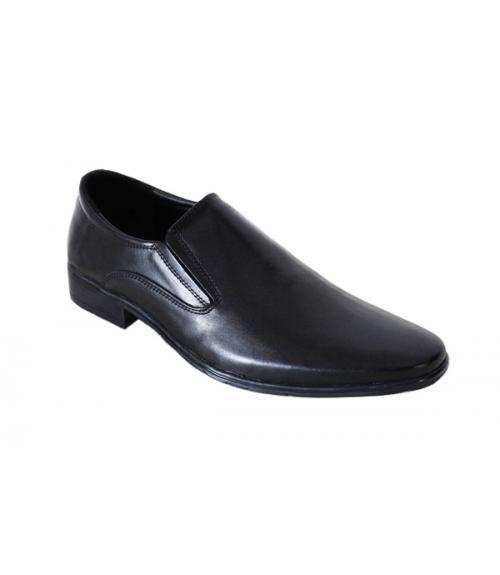 Туфли офицерские на резинке, Фабрика обуви Маитино, г. Махачкала