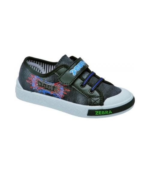 Кеды детские, Фабрика обуви Тучковская обувная фабрика, г. пос Тучково