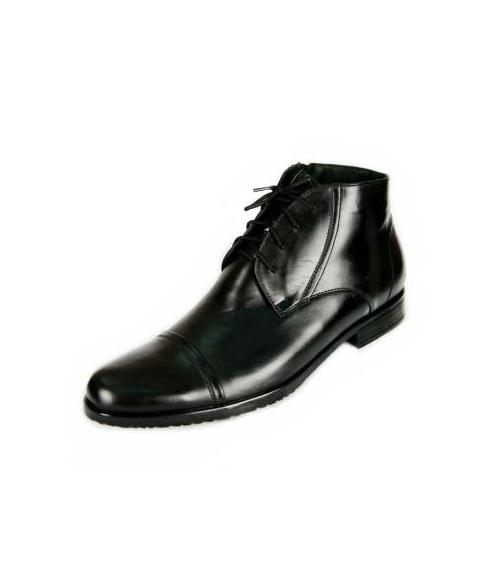Ботинки мужские зимние, Фабрика обуви Афелия, г. Санкт-Петербург