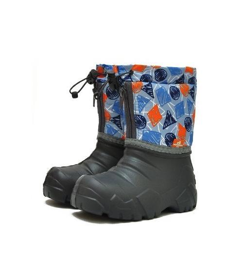 Сноубутсы детские , Фабрика обуви Nordman, г. Псков