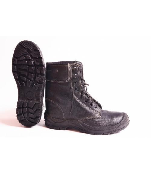 Ботинки рабочие Омон, Фабрика обуви Оранта, г. пос Малаховка