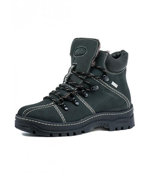 Ботинки женские, Фабрика обуви Burgerschuhe, г. Санкт-Петербург