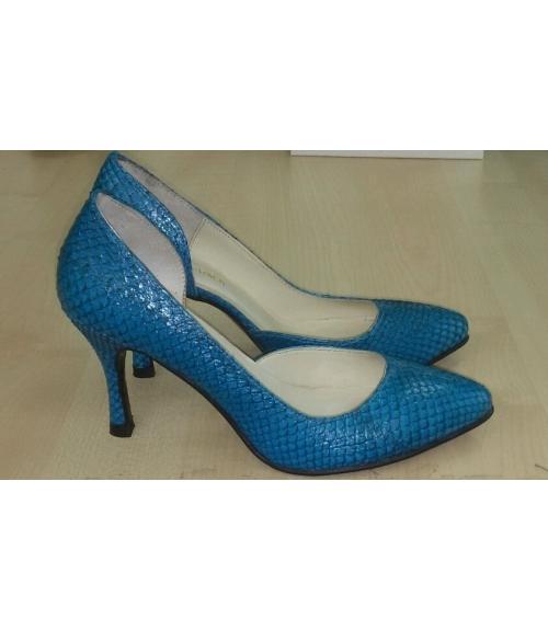 Туфли женские, Фабрика обуви Savshadi, г. Волгоград
