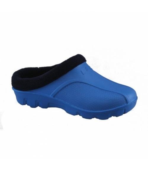Галоши детские ЭВА для мальчиков, Фабрика обуви Light company, г. Кисловодск